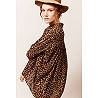 Paris boutique de mode vêtement Chemise créateur bohème  Feline