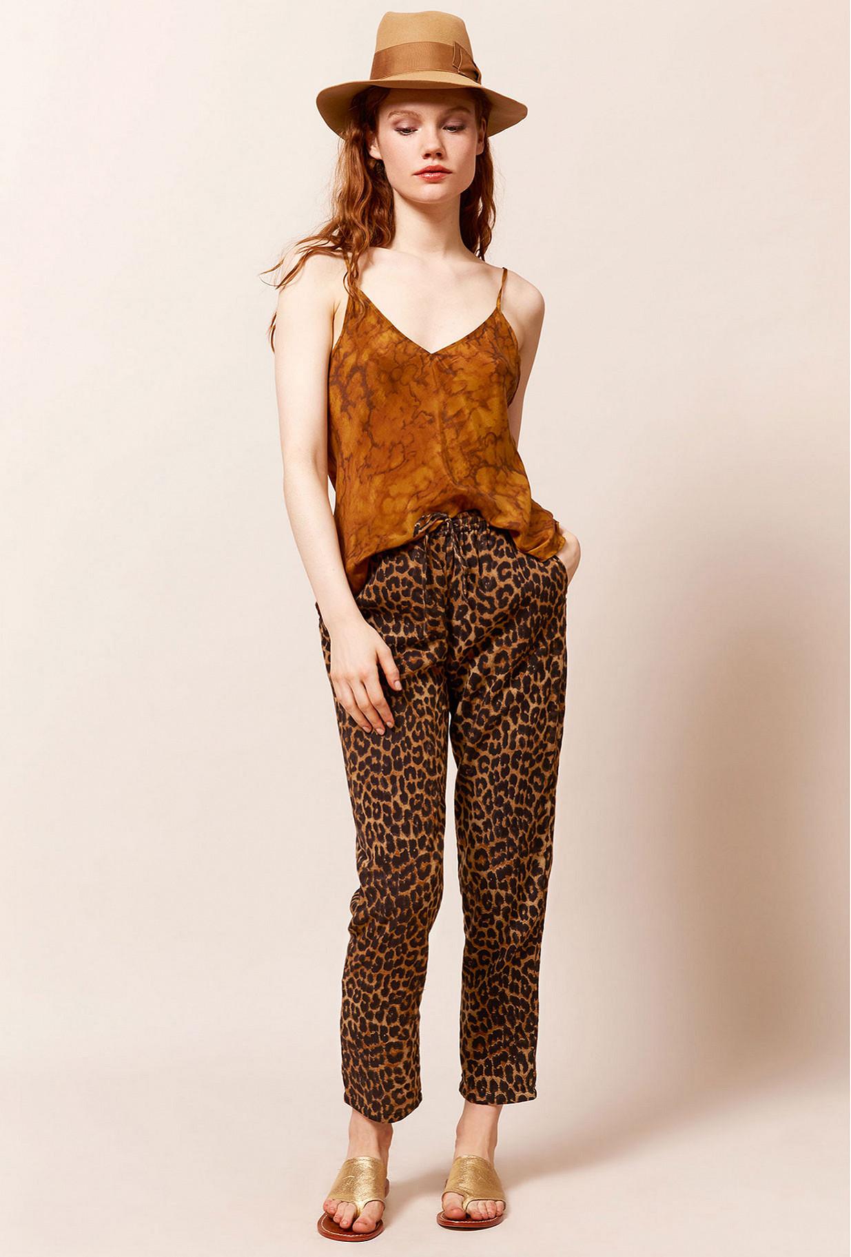 Paris clothes store Pant  Fatal french designer fashion Paris