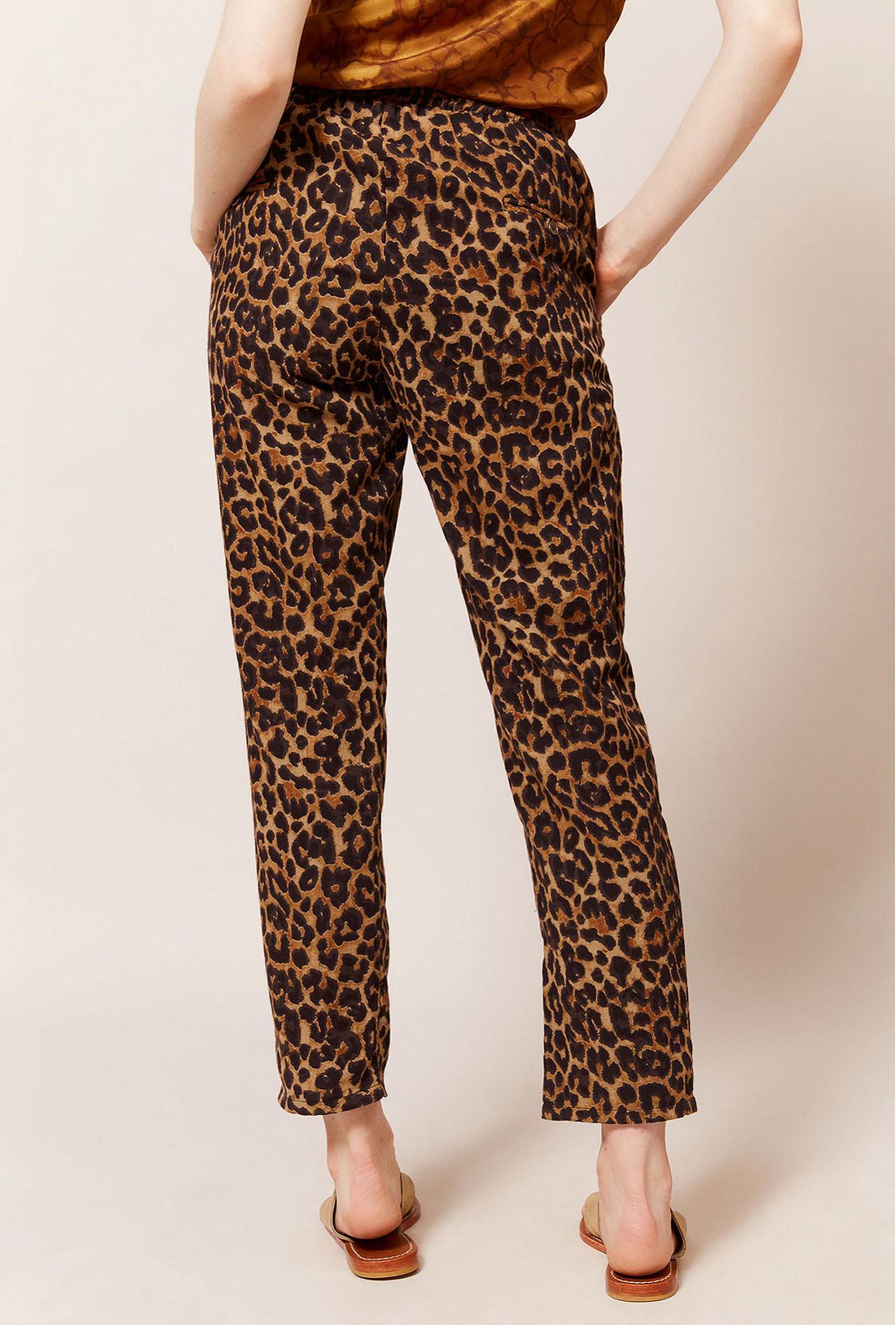 Paris boutique de mode vêtement Pantalon créateur bohème  Fatal