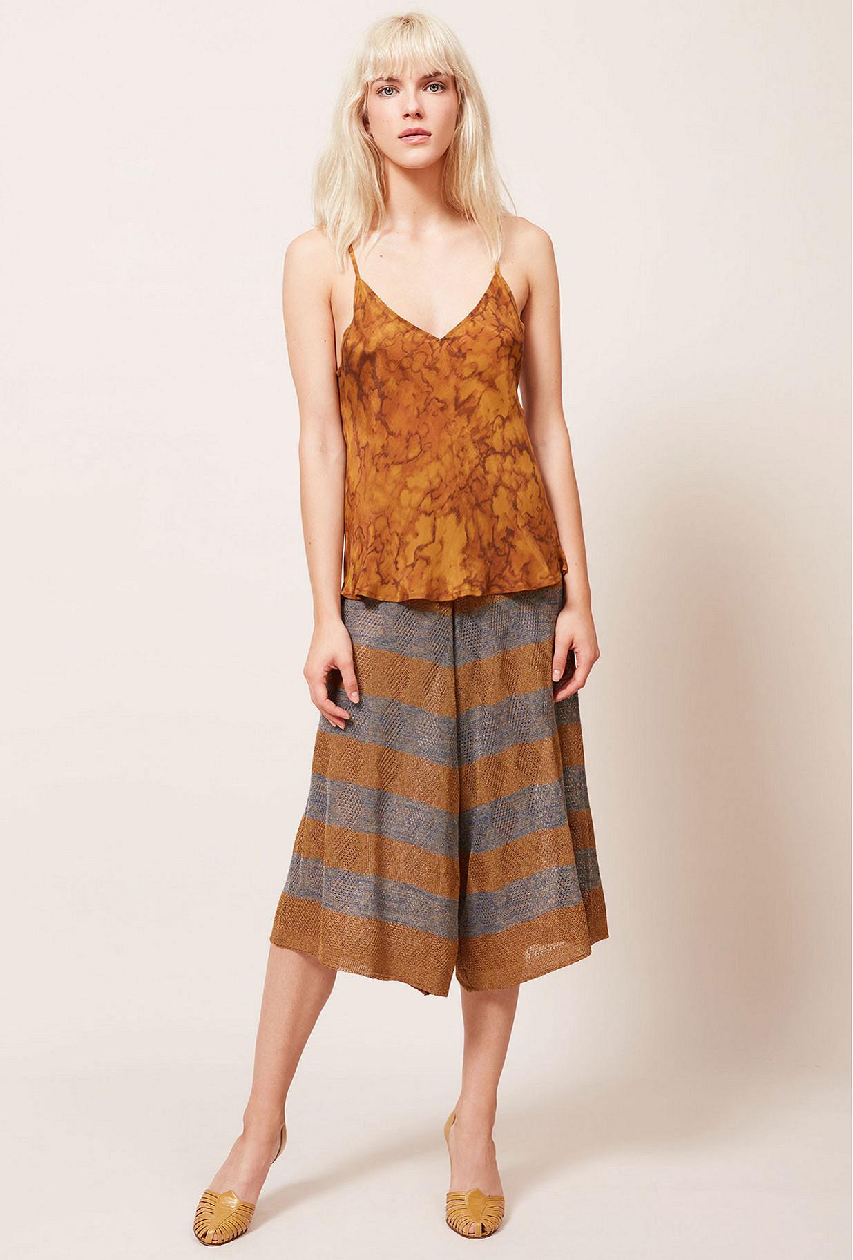 Paris boutique de mode vêtement Top créateur bohème  Muse