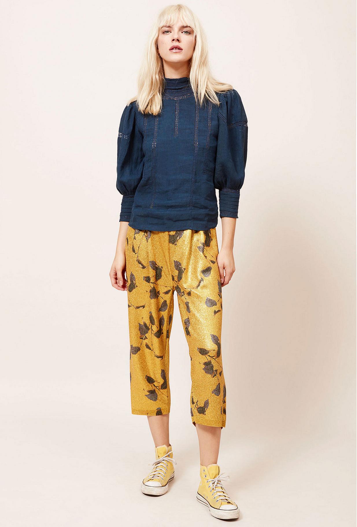 Paris clothes store Pant  Gordon french designer fashion Paris