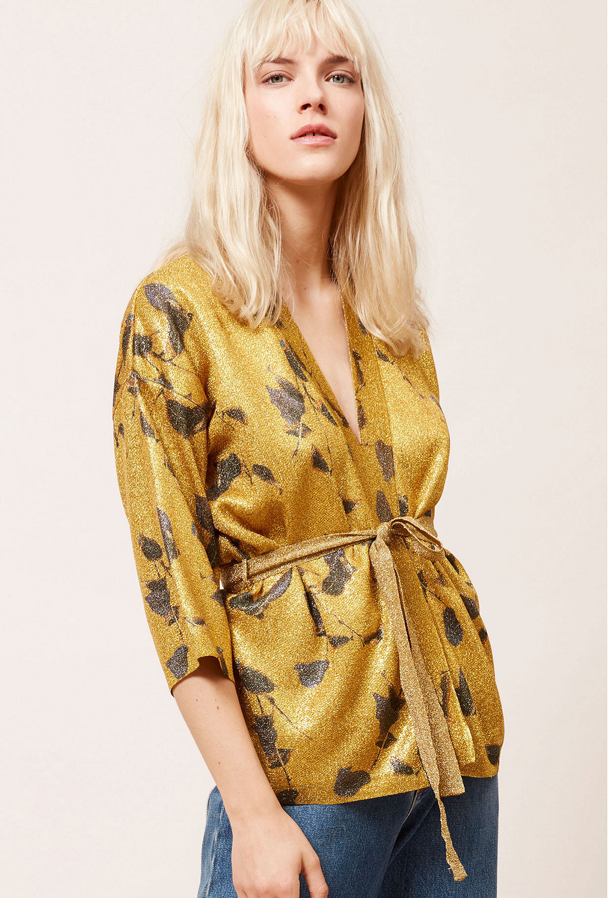 Paris clothes store Kimono  Grimmy french designer fashion Paris