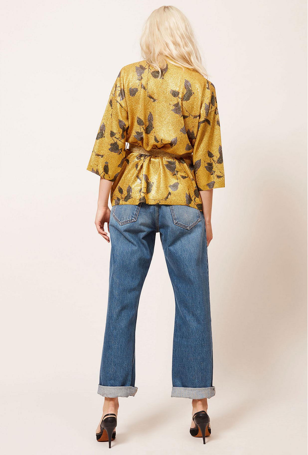 Paris clothes store Kimono  Grimmy french designer fashion Paris