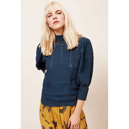 women clothes Blouse  Byrds