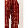 Paris boutique de mode vêtement Pantalon créateur bohème Majeste