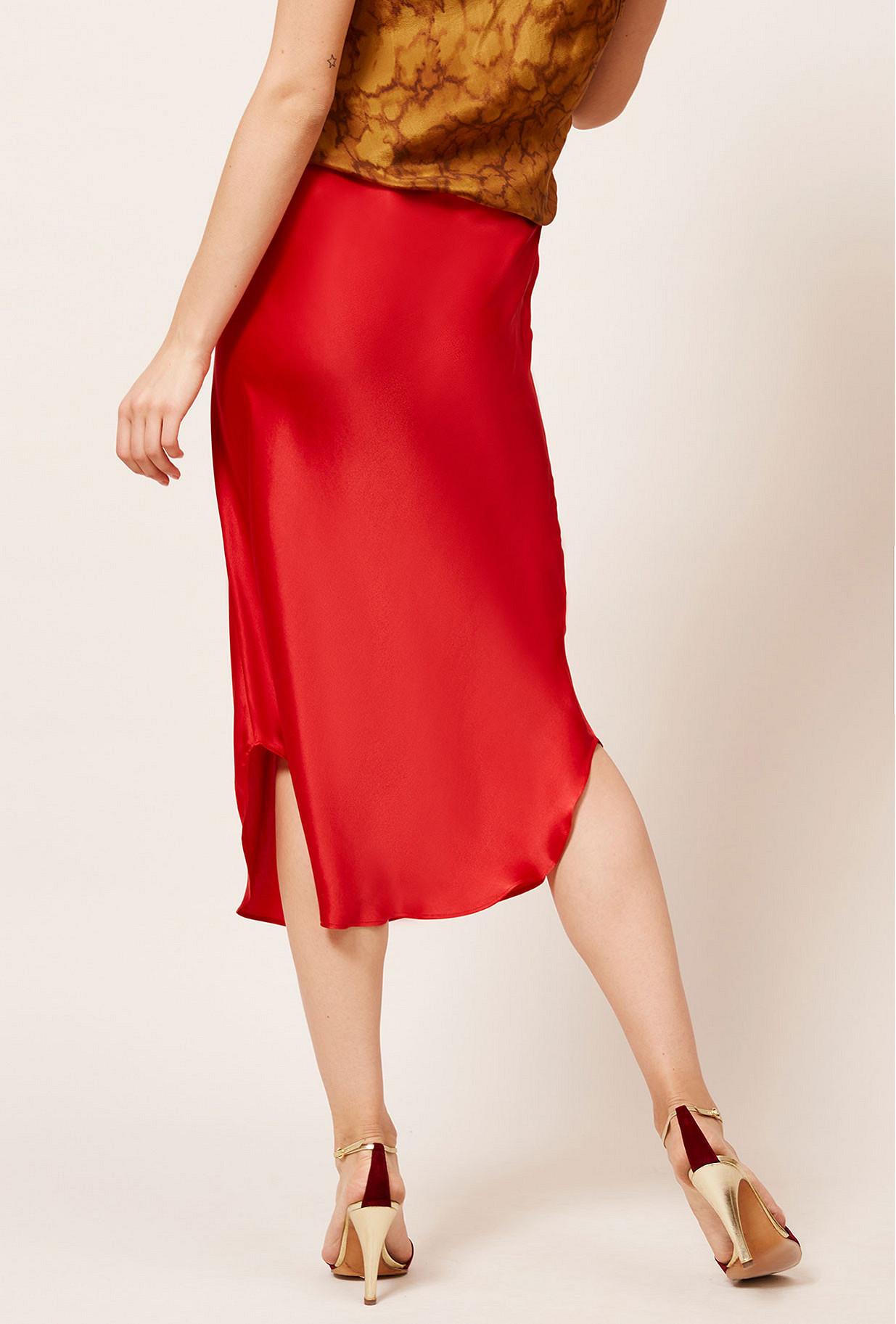 Paris clothes store Skirt  Nami french designer fashion Paris