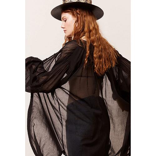Black Dress Oscar Mes Demoiselles Paris