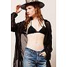 Paris boutique de mode vêtement Robe créateur bohème  Oscar