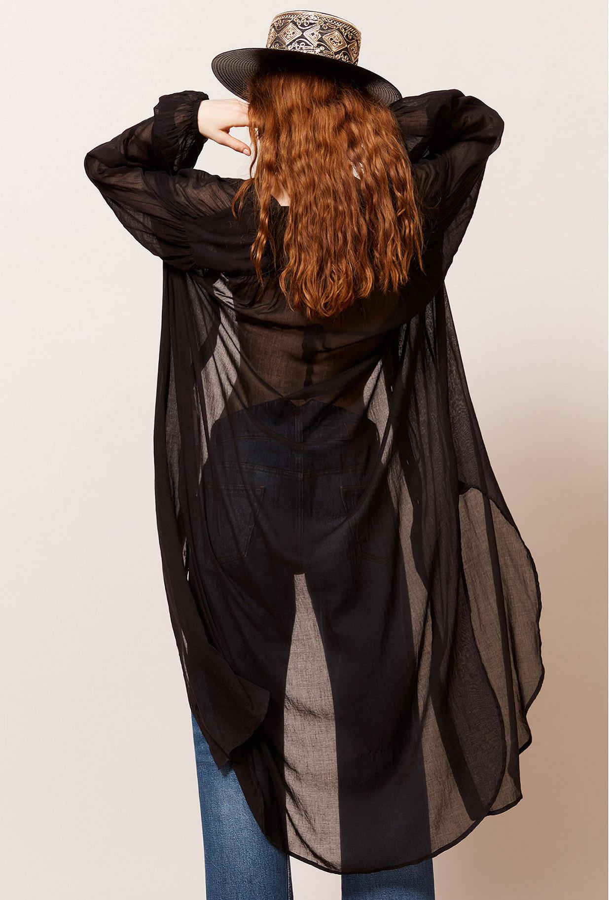 Robe Noir  Oscar mes demoiselles paris vêtement femme paris