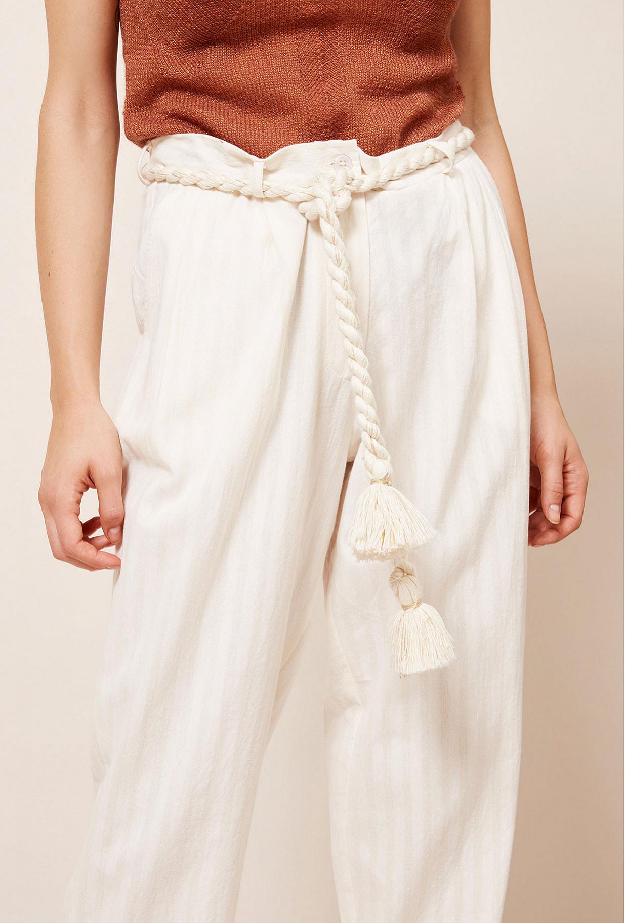 Paris boutique de mode vêtement Pantalon créateur bohème Oceanic