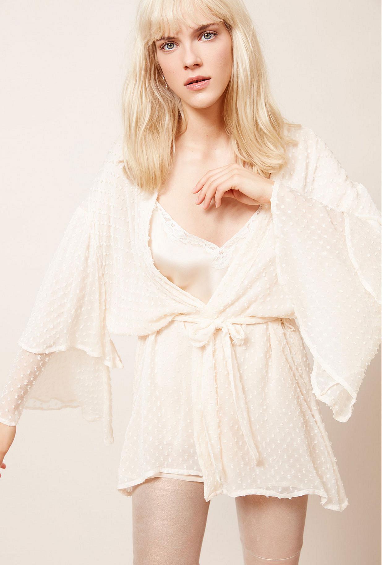 Kimono  Douchka Mes Demoiselles Paris