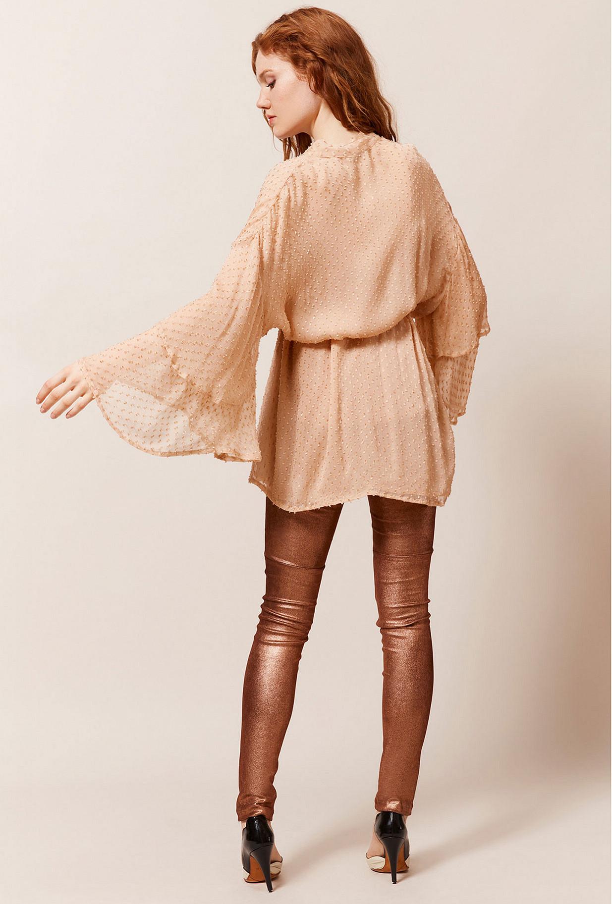Kimono Nude  Douchka mes demoiselles paris vêtement femme paris