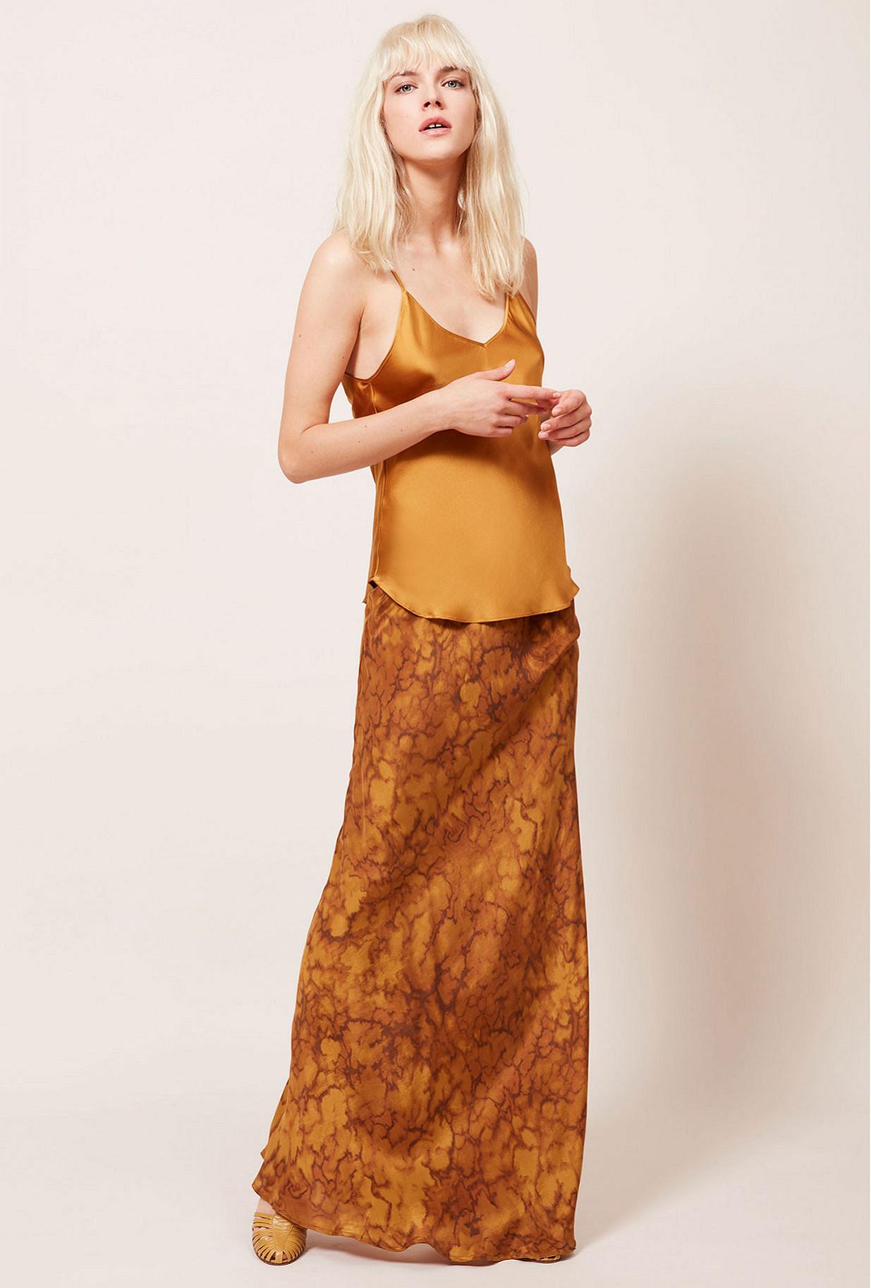 Paris boutique de mode vêtement Jupe créateur bohème  Matadore