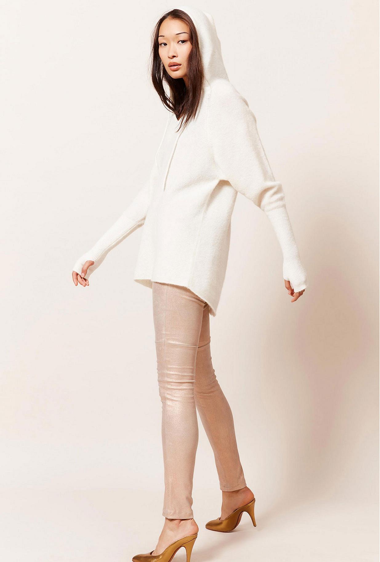Paris boutique de mode vêtement Pull créateur bohème  Pichu