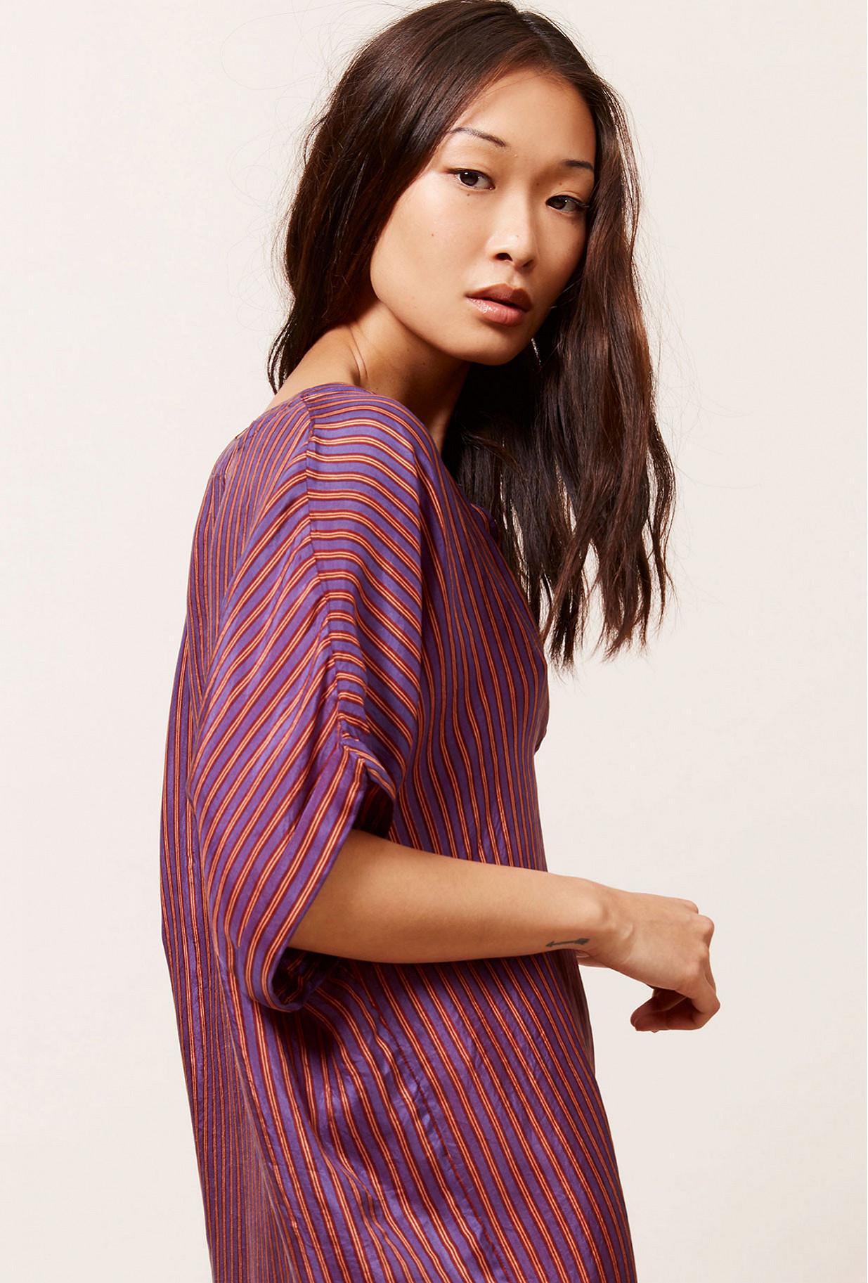 Paris clothes store Blouse  Spalding french designer fashion Paris