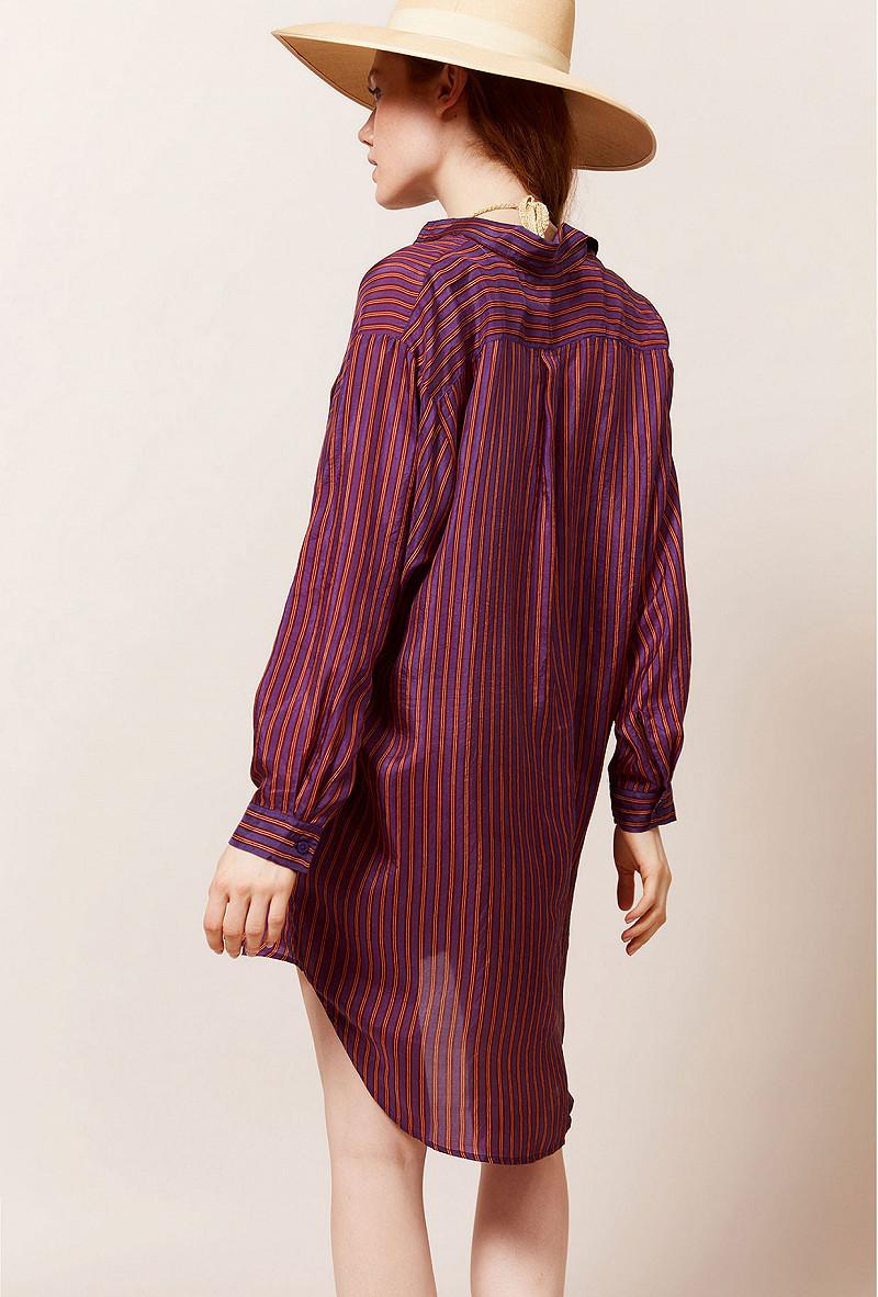 Hippie Chic Fashion Top Online Fashion Store Fashion Shirt Paris 5