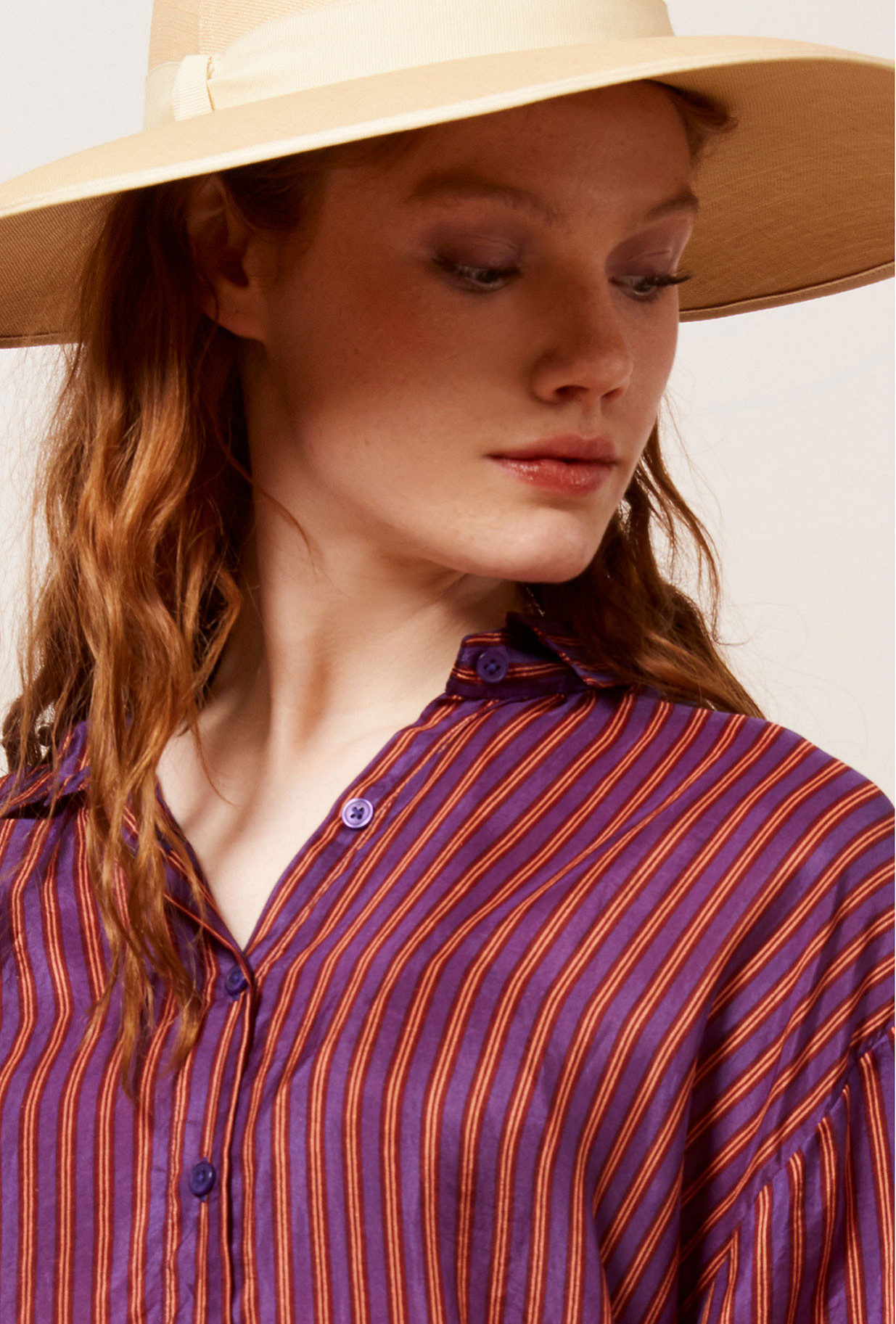 Paris boutique de mode vêtement Chemise créateur bohème  Sox