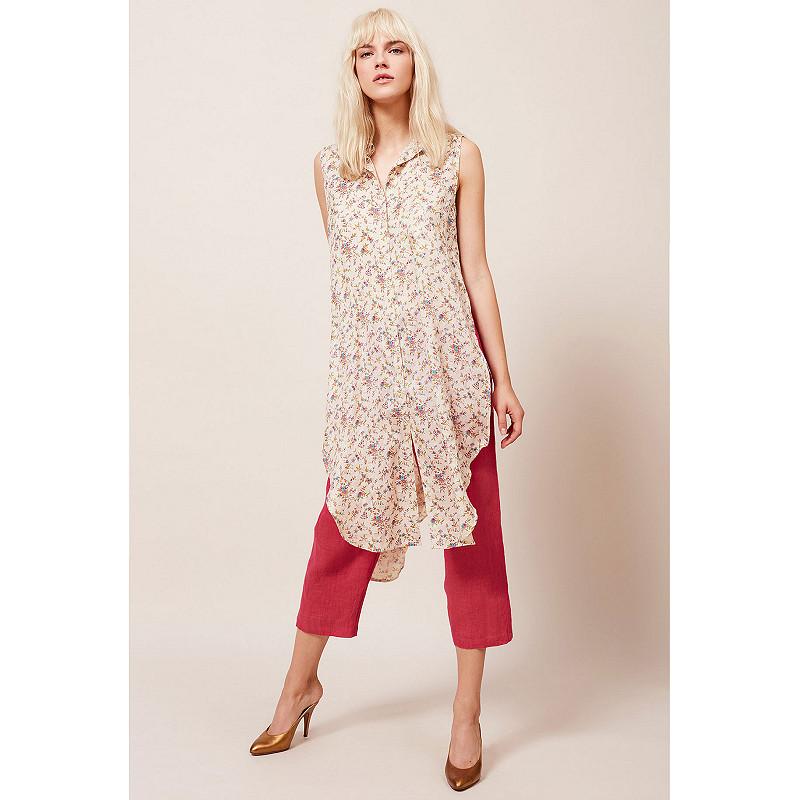Paris boutique de mode vêtement Chemise créateur bohème  Gyptis