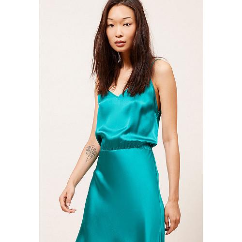 Turquoise Dress Nouba Mes Demoiselles Paris