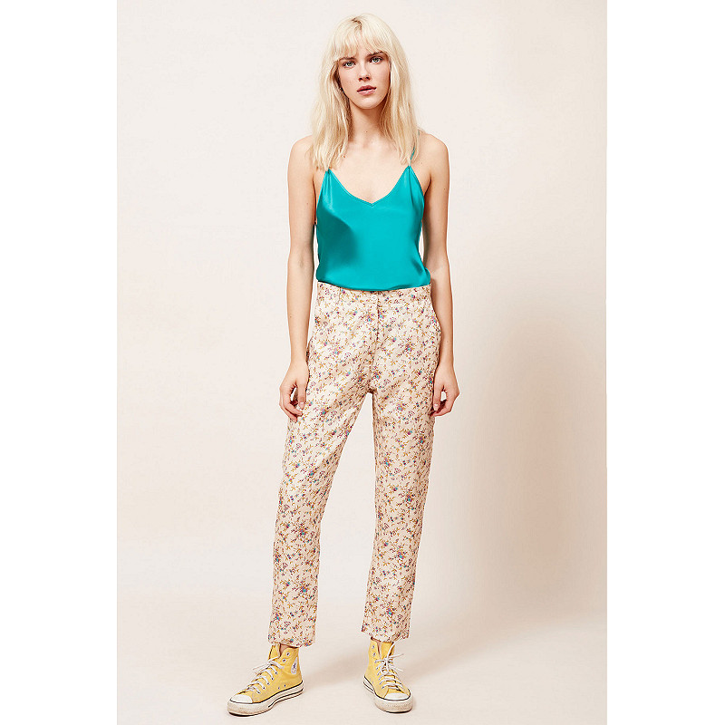 Paris clothes store Pant  Gaius french designer fashion Paris