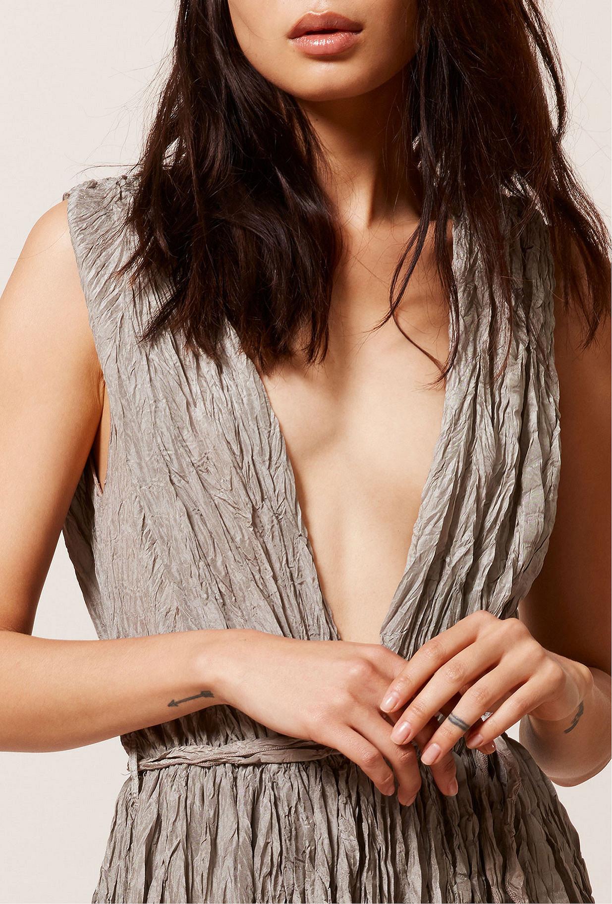 Paris boutique de mode vêtement Robe créateur bohème Semsema