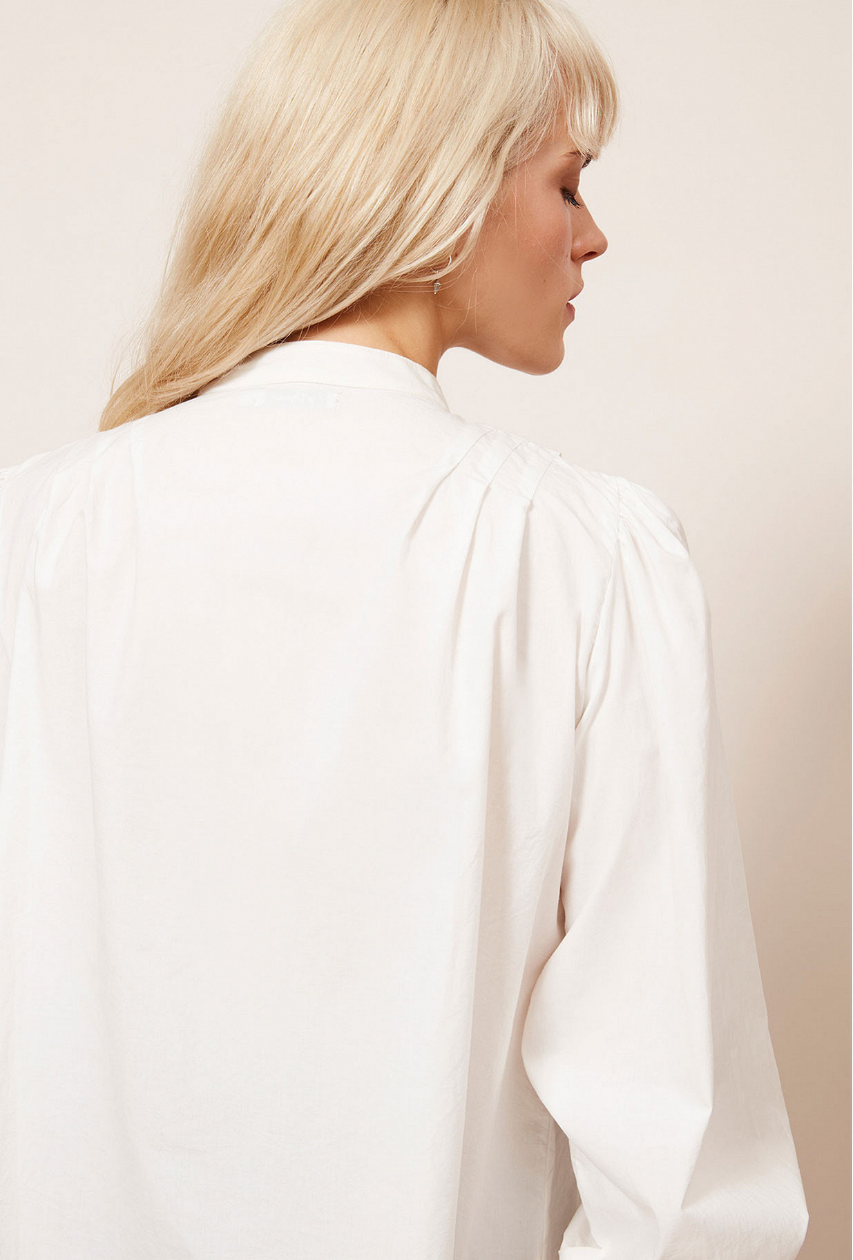 Paris boutique de mode vêtement Chemise créateur bohème  Jabot
