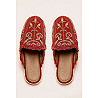 Paris clothes store Sandals  Givseppe french designer fashion Paris