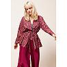Paris boutique de mode vêtement Kimono créateur bohème Coquette