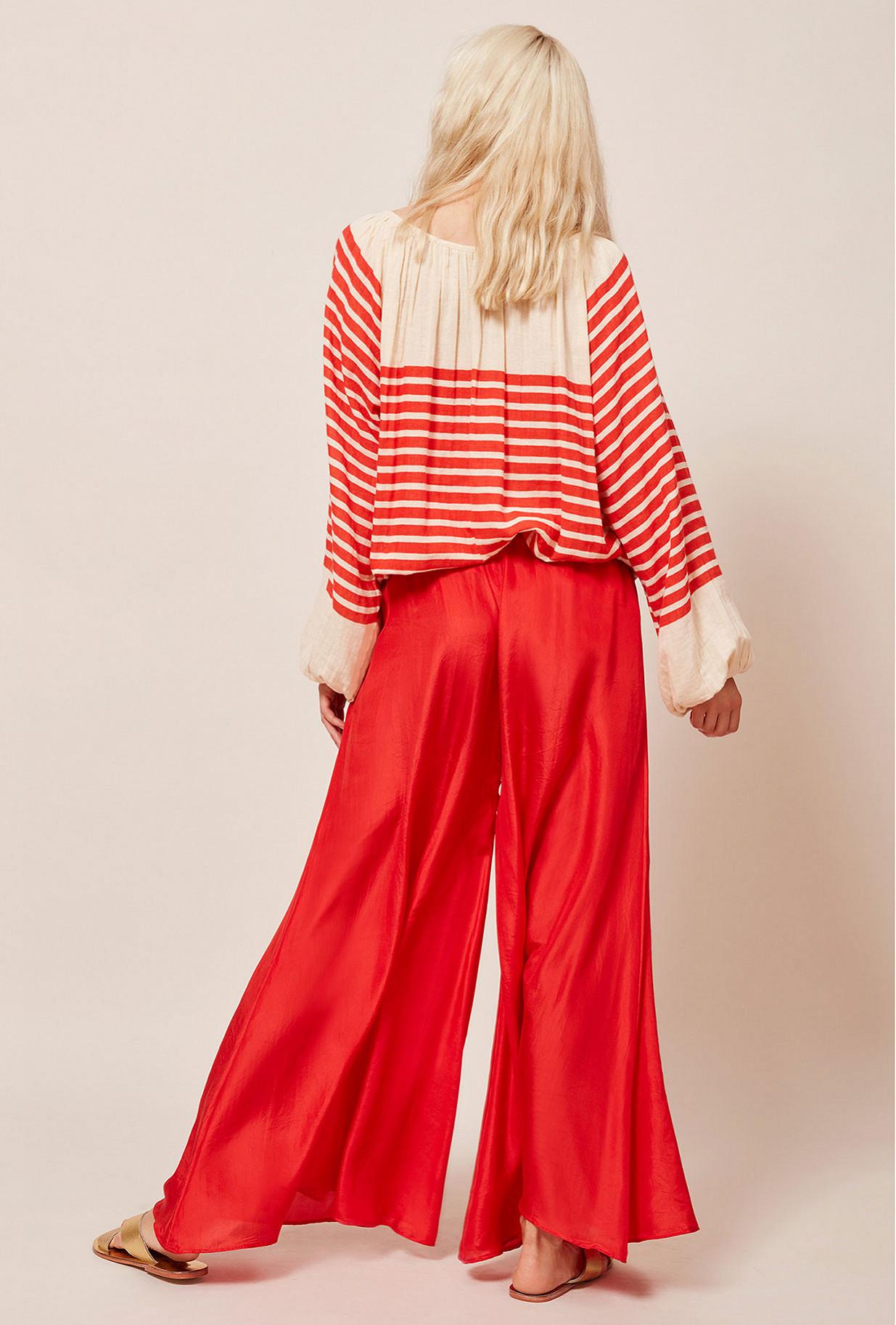 Paris clothes store Pant Nautilus french designer fashion Paris