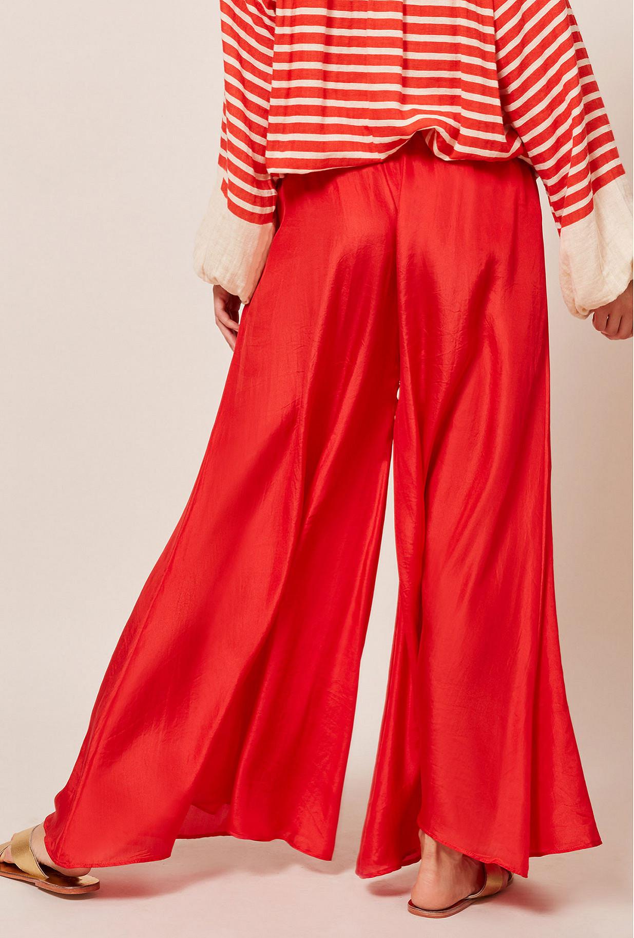 Pantalon Corail  Nautilus mes demoiselles paris vêtement femme paris