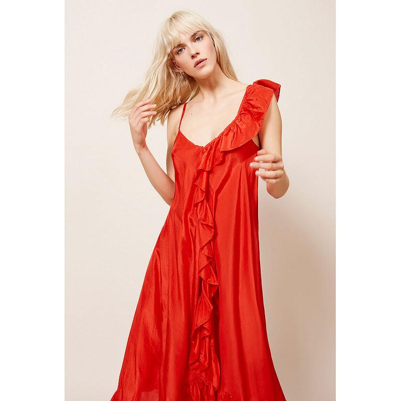Paris clothes store Dress Noemie french designer fashion Paris