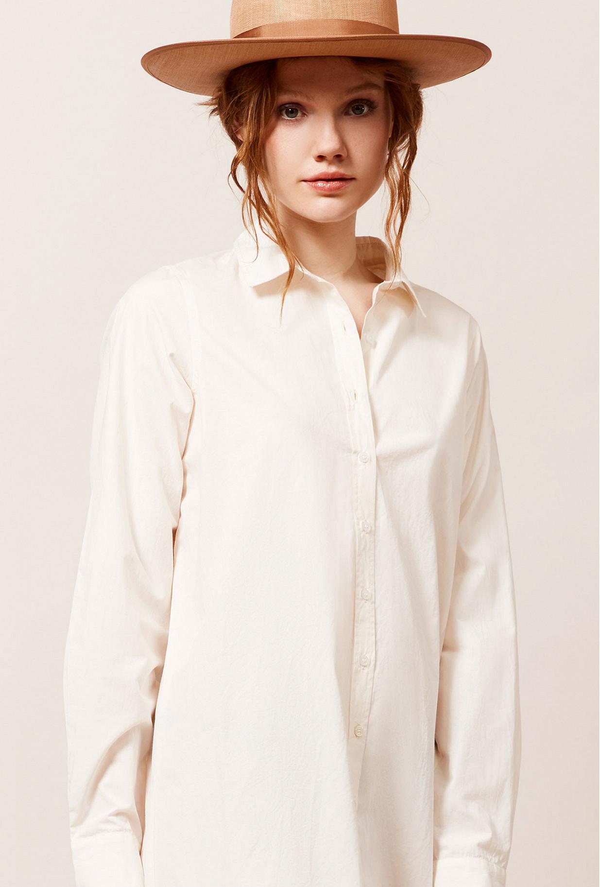 Dress  Kemis Mes demoiselles fashion clothes designer Paris