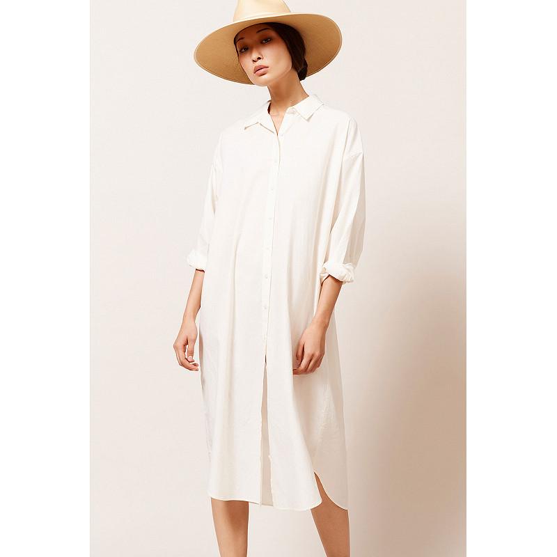 Paris boutique de mode vêtement Chemise créateur bohème Kamisette