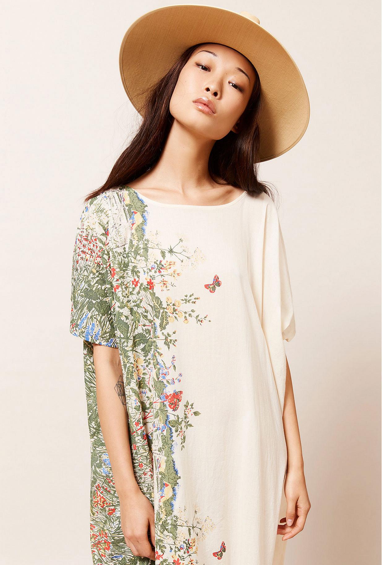 Paris clothes store Dress  Gwenola french designer fashion Paris