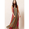 Paris boutique de mode vêtement Robe créateur bohème Guadalupe
