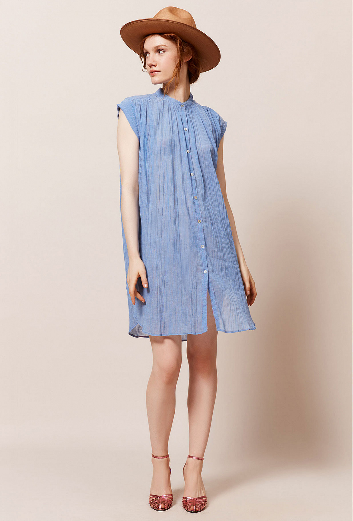 Paris boutique de mode vêtement Top créateur bohème  Danny
