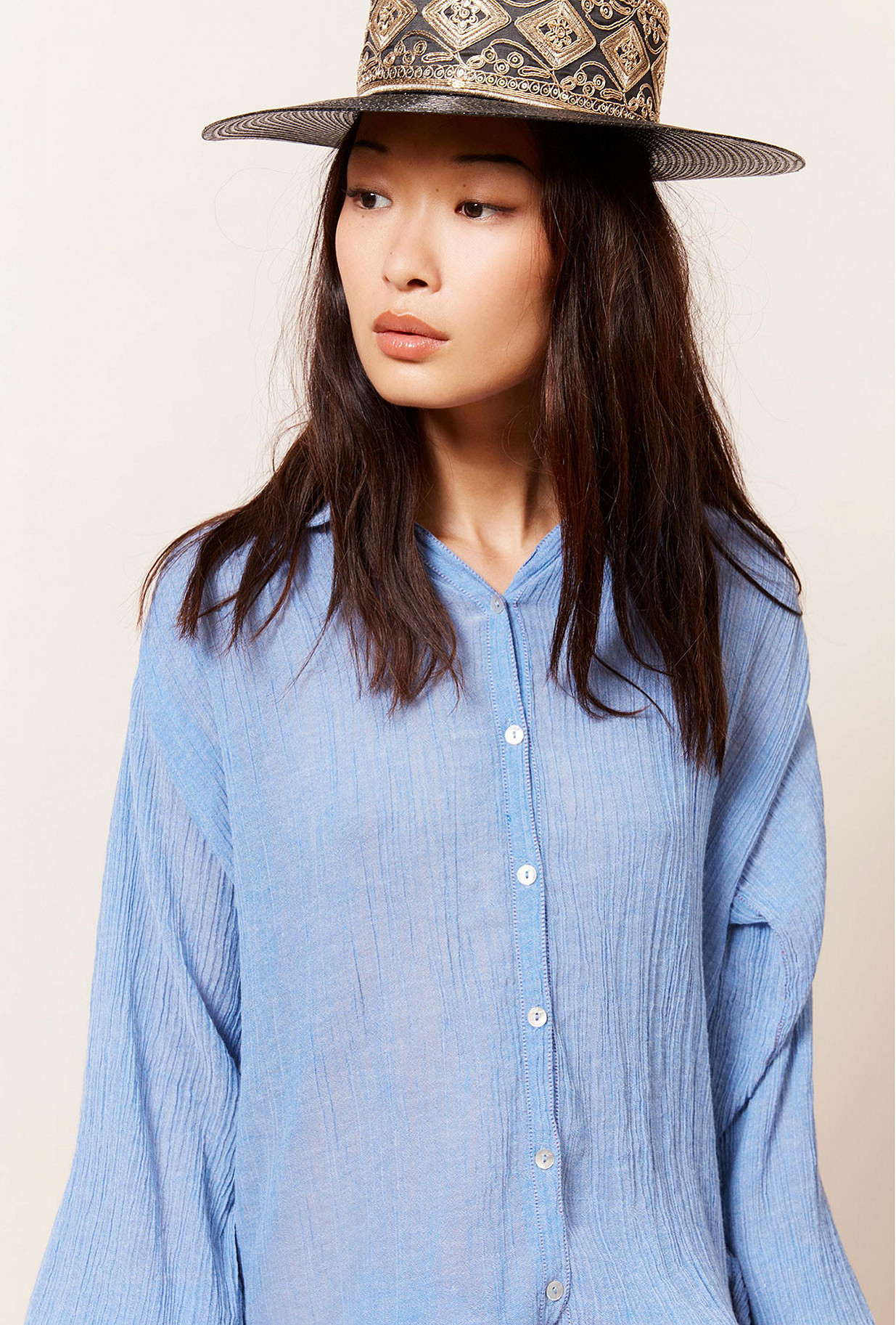 Paris clothes store Shirt  Daniel french designer fashion Paris