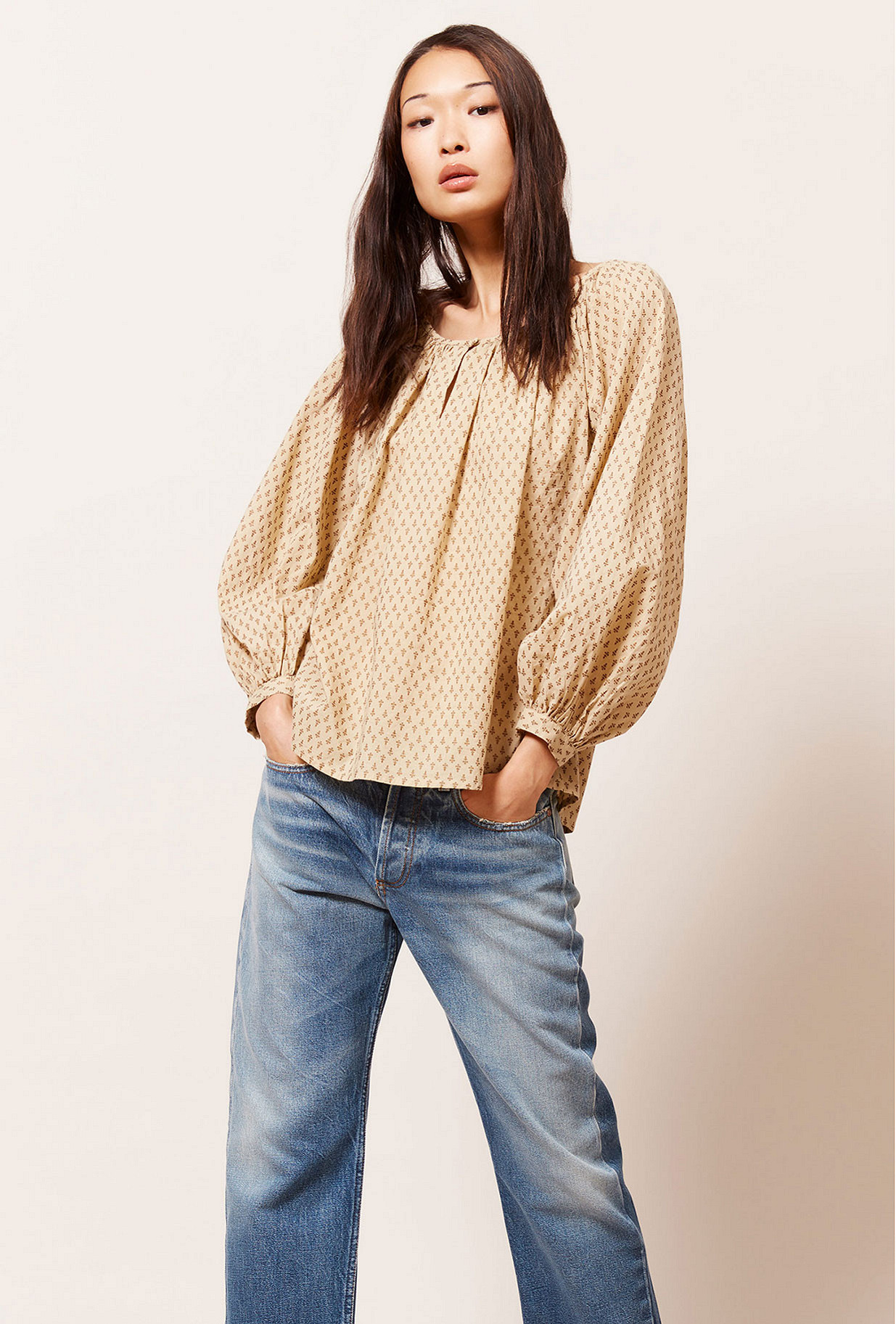 women clothes Blouse  Clovis