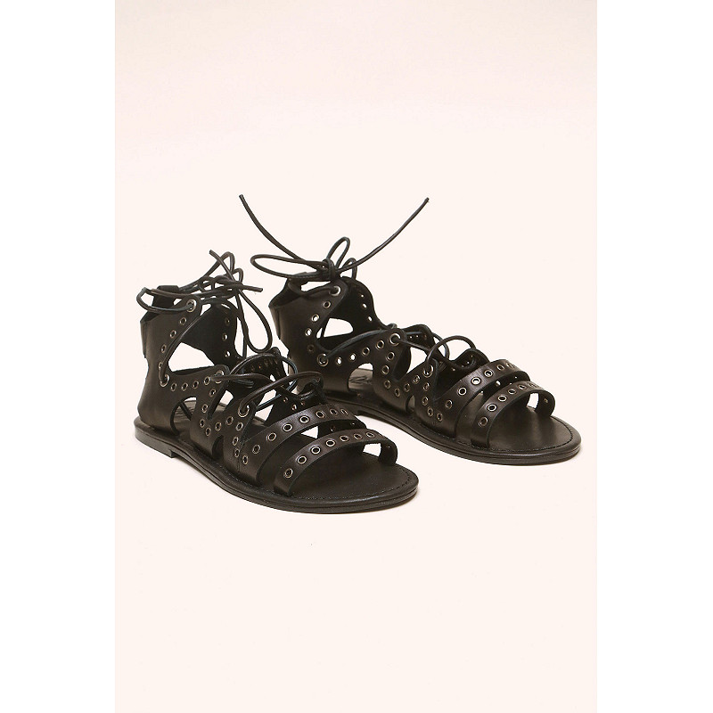 Paris clothes store Sandals  Nirvana french designer fashion Paris