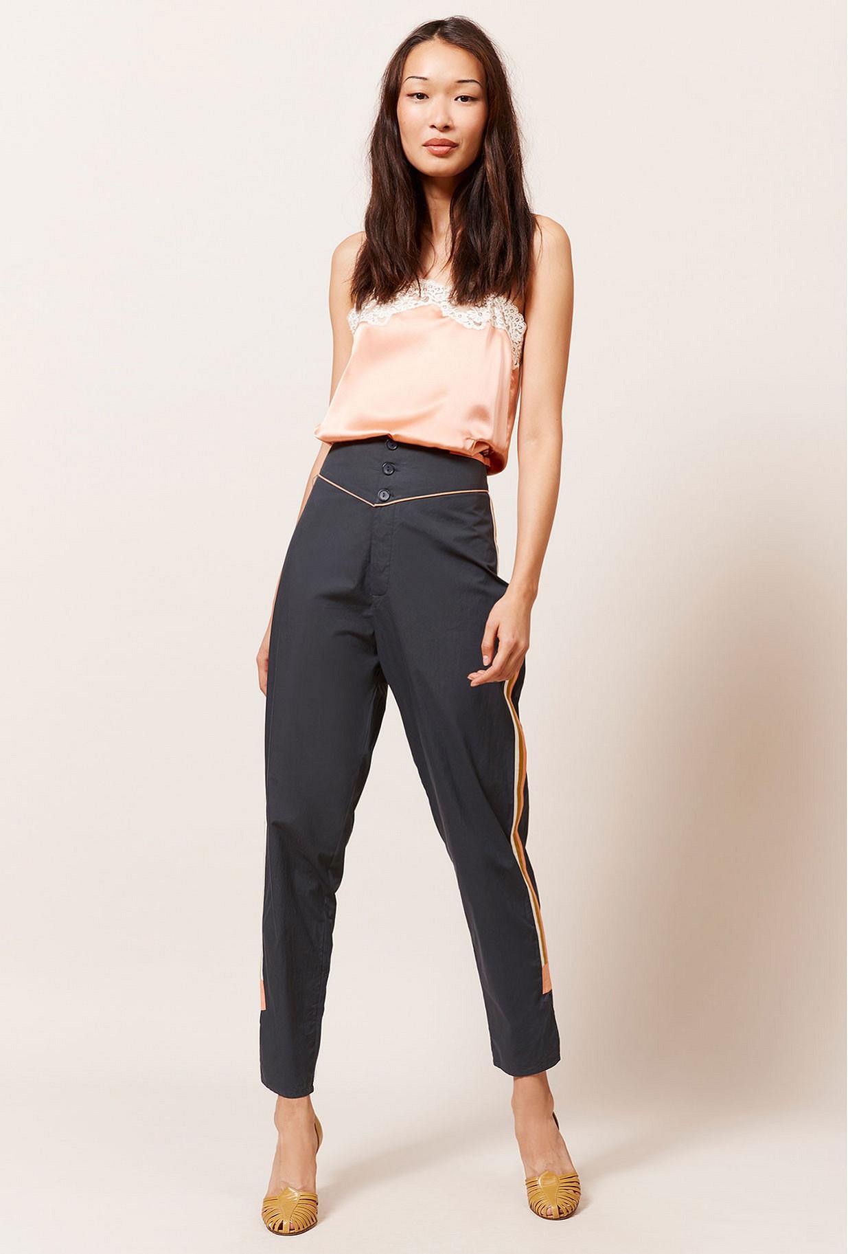Paris clothes store Pant Primo french designer fashion Paris