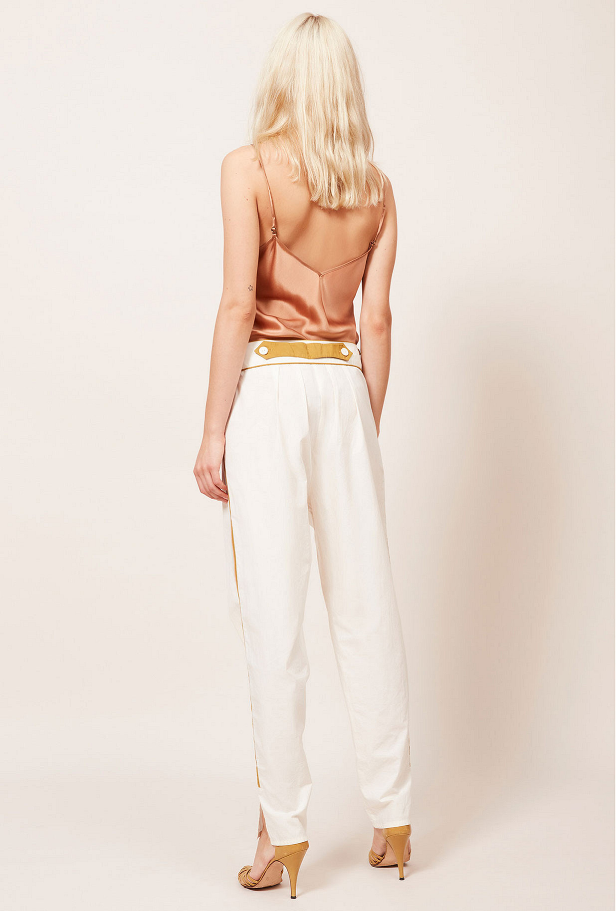Pantalon   Primo mes demoiselles paris vêtement femme paris