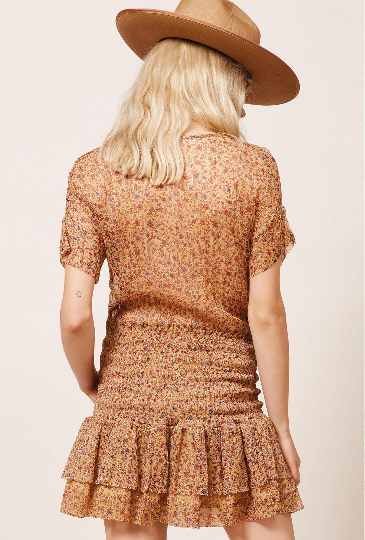 Floral print Dress Ambroise