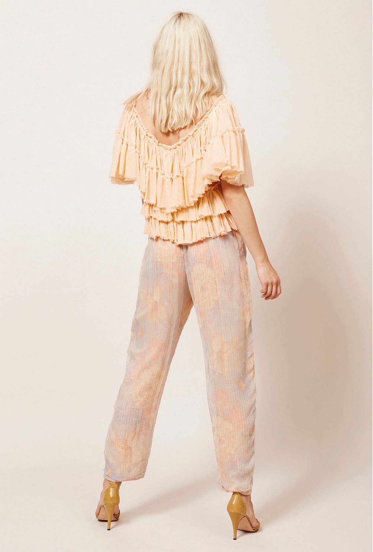 Paris boutique de mode vêtement Top créateur bohème  Orphee