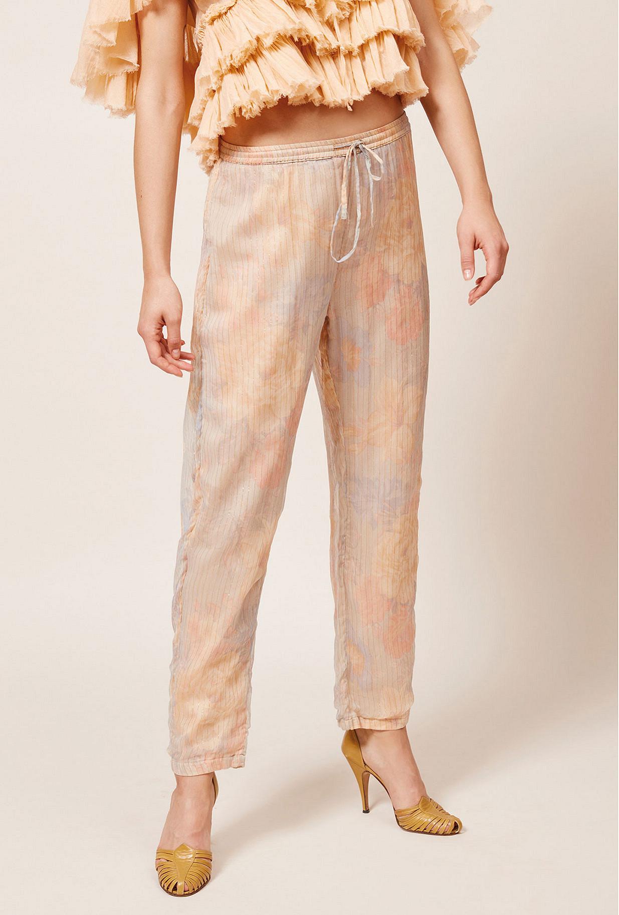 women clothes Pant  Preles