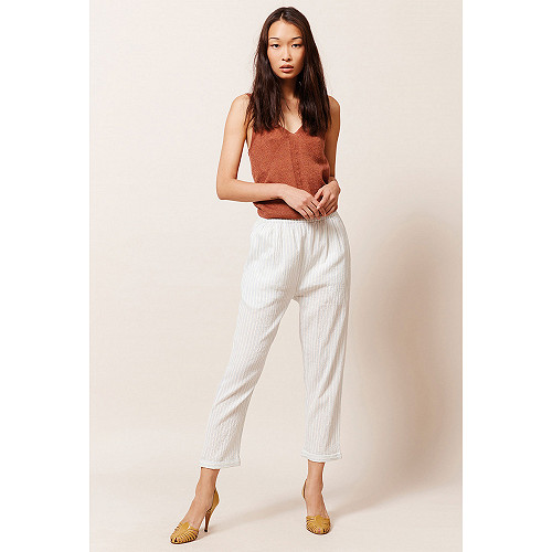 Blue Pant Aquarius Mes Demoiselles Paris