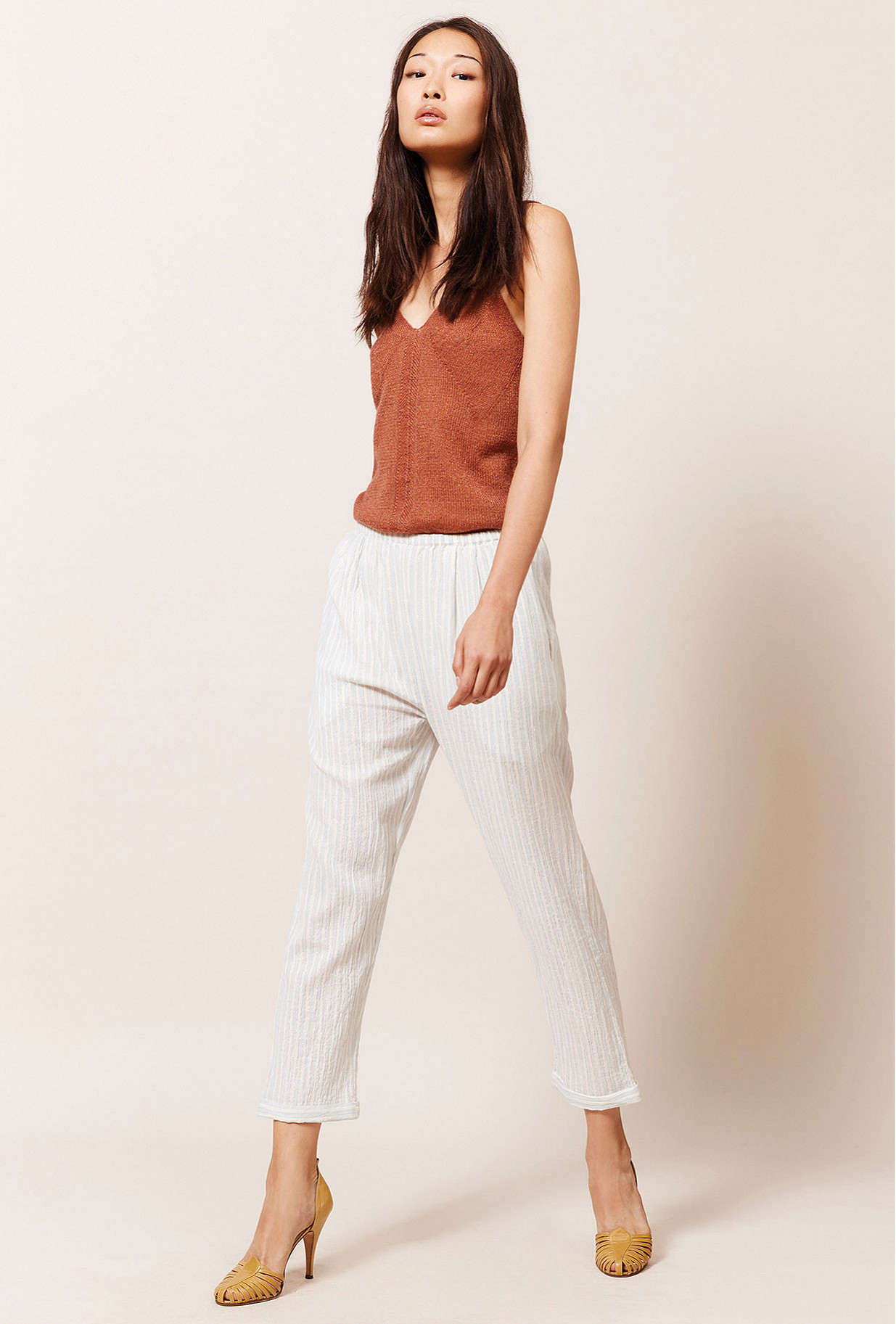 women clothes Pant  Aquarius