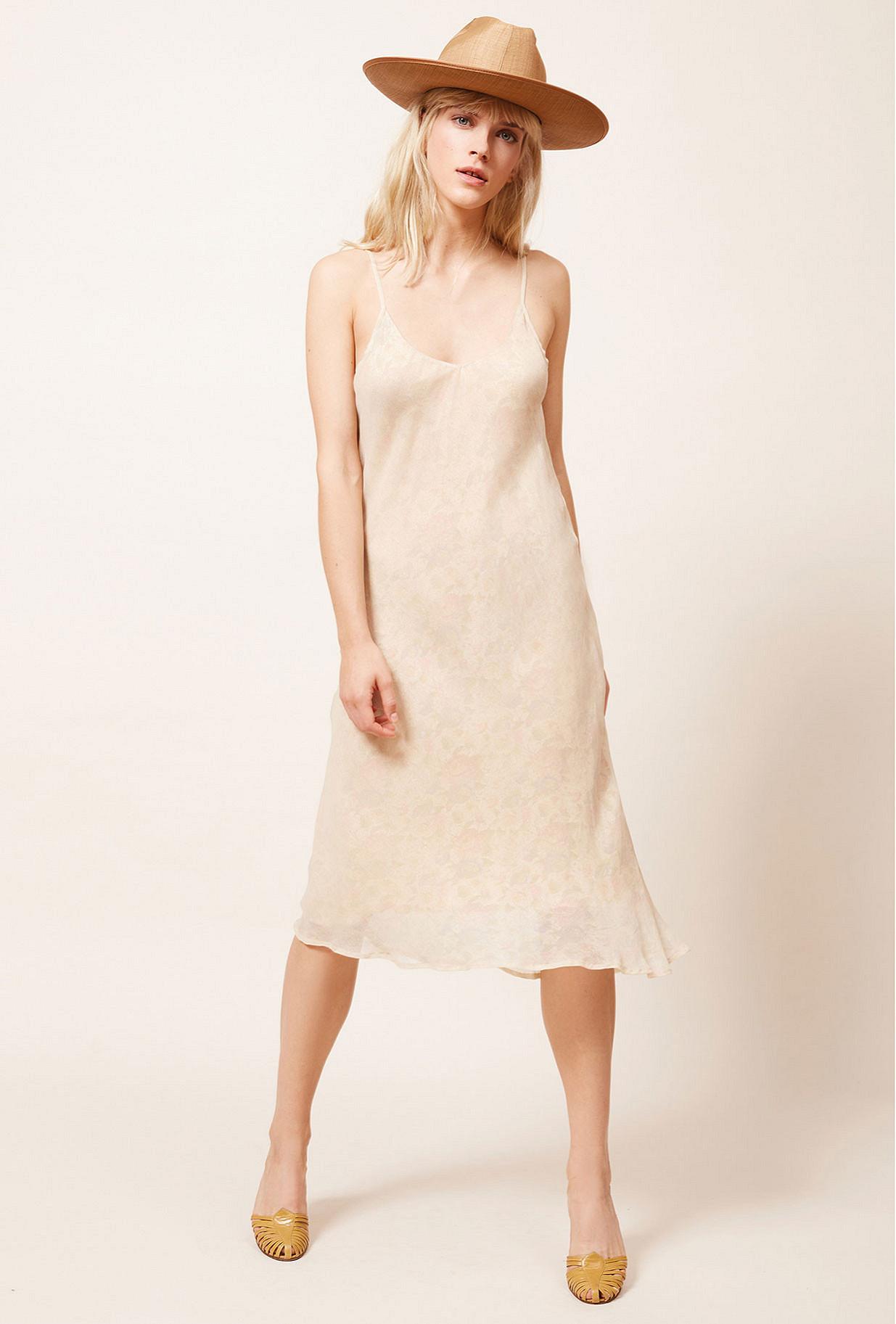 Paris clothes store Dress  Filigrane french designer fashion Paris