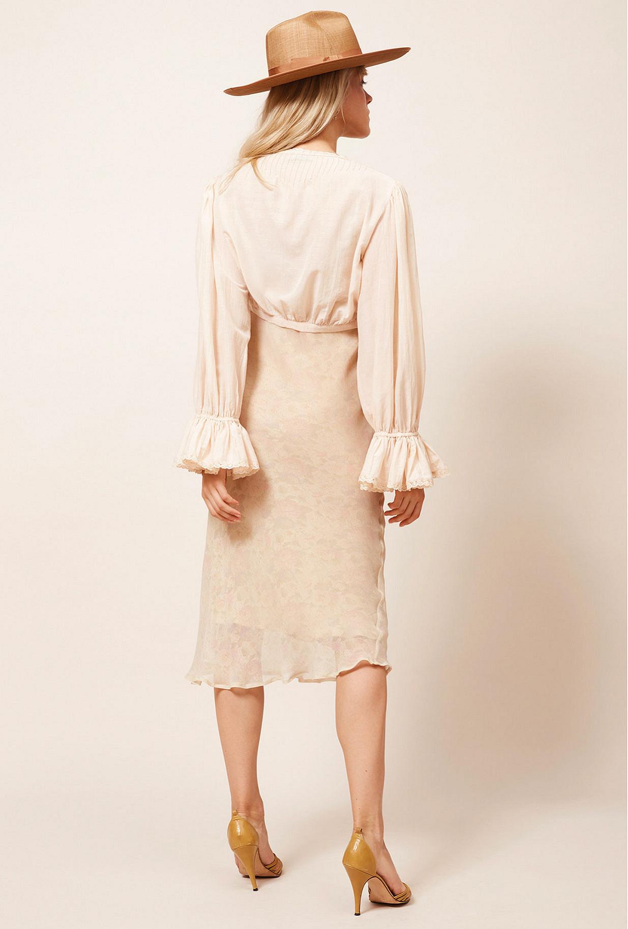Paris boutique de mode vêtement Kimono créateur bohème  Gaynor