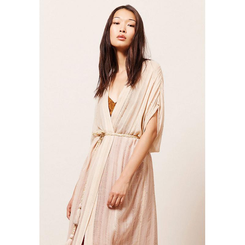 Paris clothes store Kimono  Nahima french designer fashion Paris