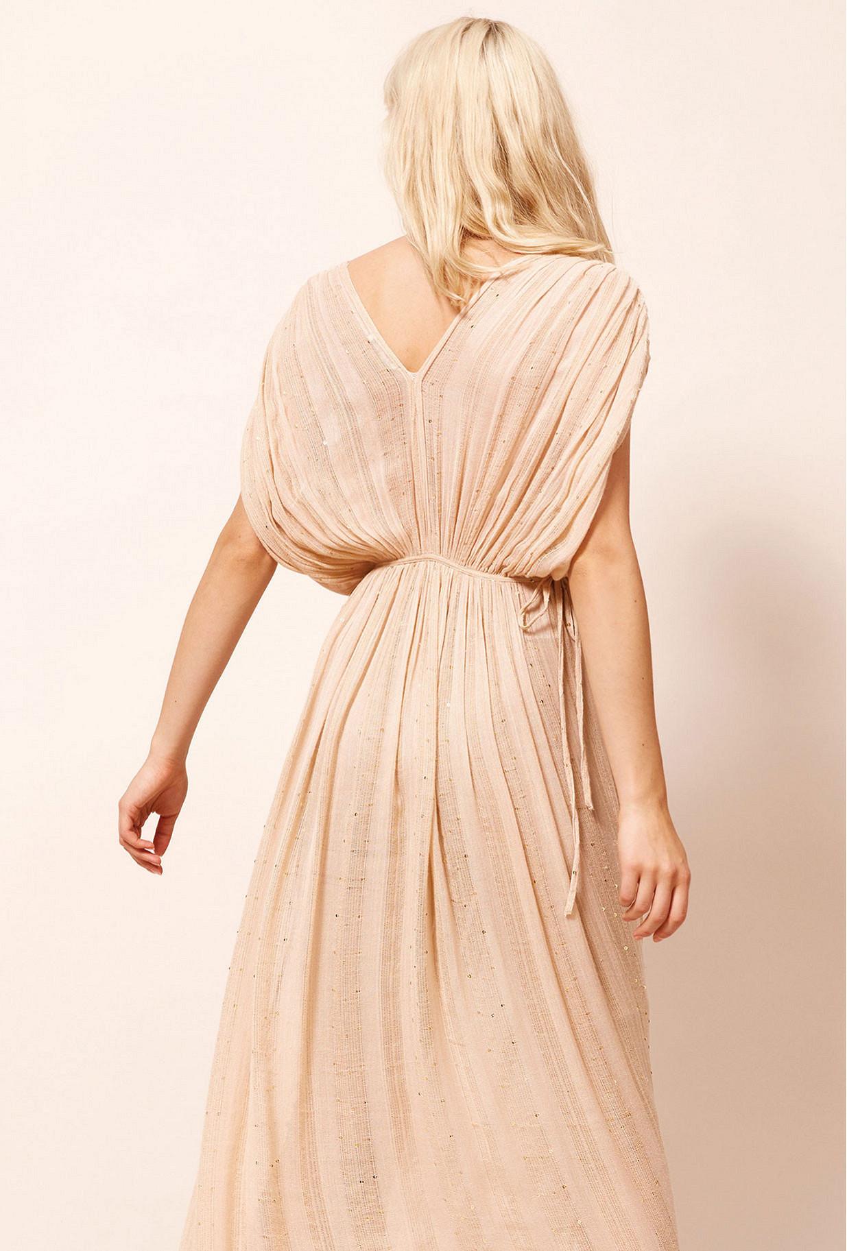 Paris boutique de mode vêtement Robe créateur bohème Nokomis